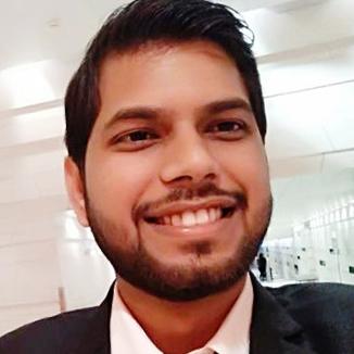 CS Kamlesh Mishra