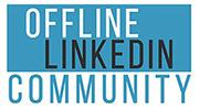 Offline Linkedin Community
