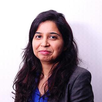 Sakshi Mehley