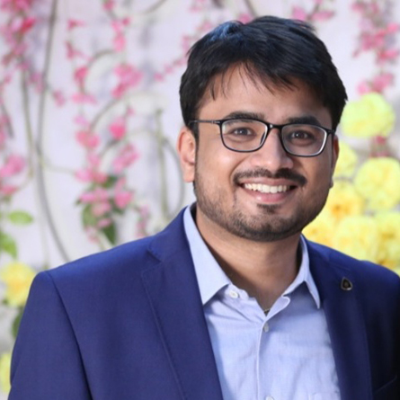 Vikram Mahipal