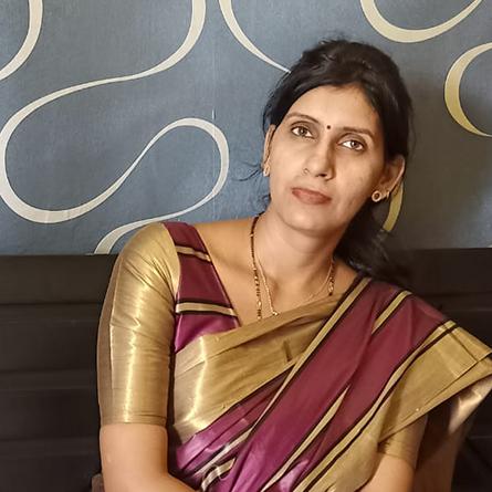 Sharda Yadav