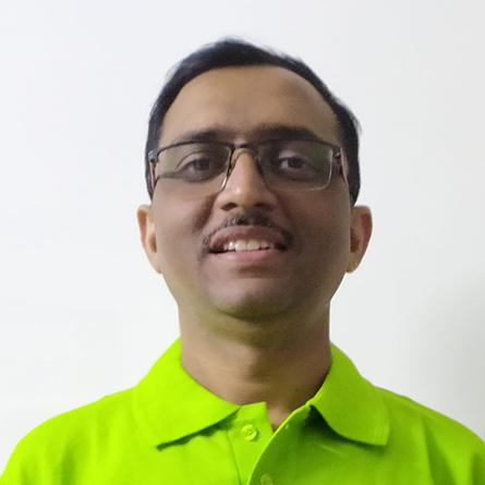 Suneel Jain