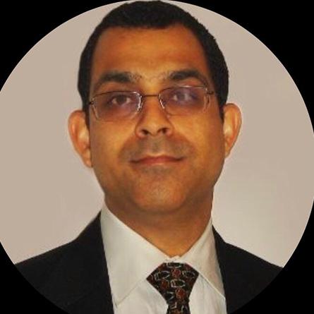 Vineet Mangal
